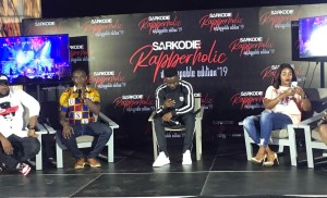 Rapperholic '19 to take place at the Grand Arena