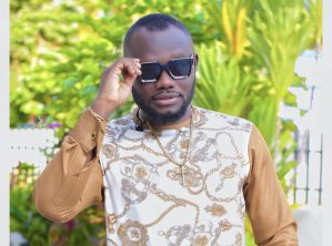 Prince David Osei Makes Startling Revelation About his Marital Status