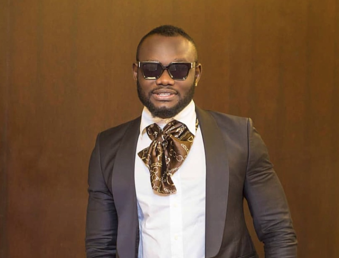 Karma is really working in the lives of most celebrities -Prince David Osei