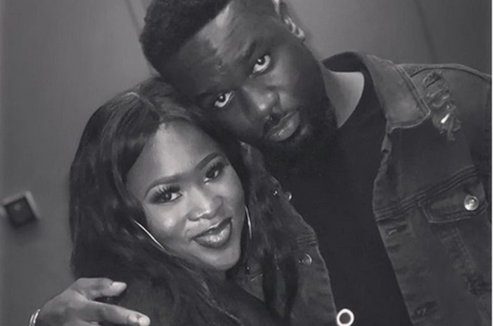 Sarkodie Is Not Human -Sista Afia