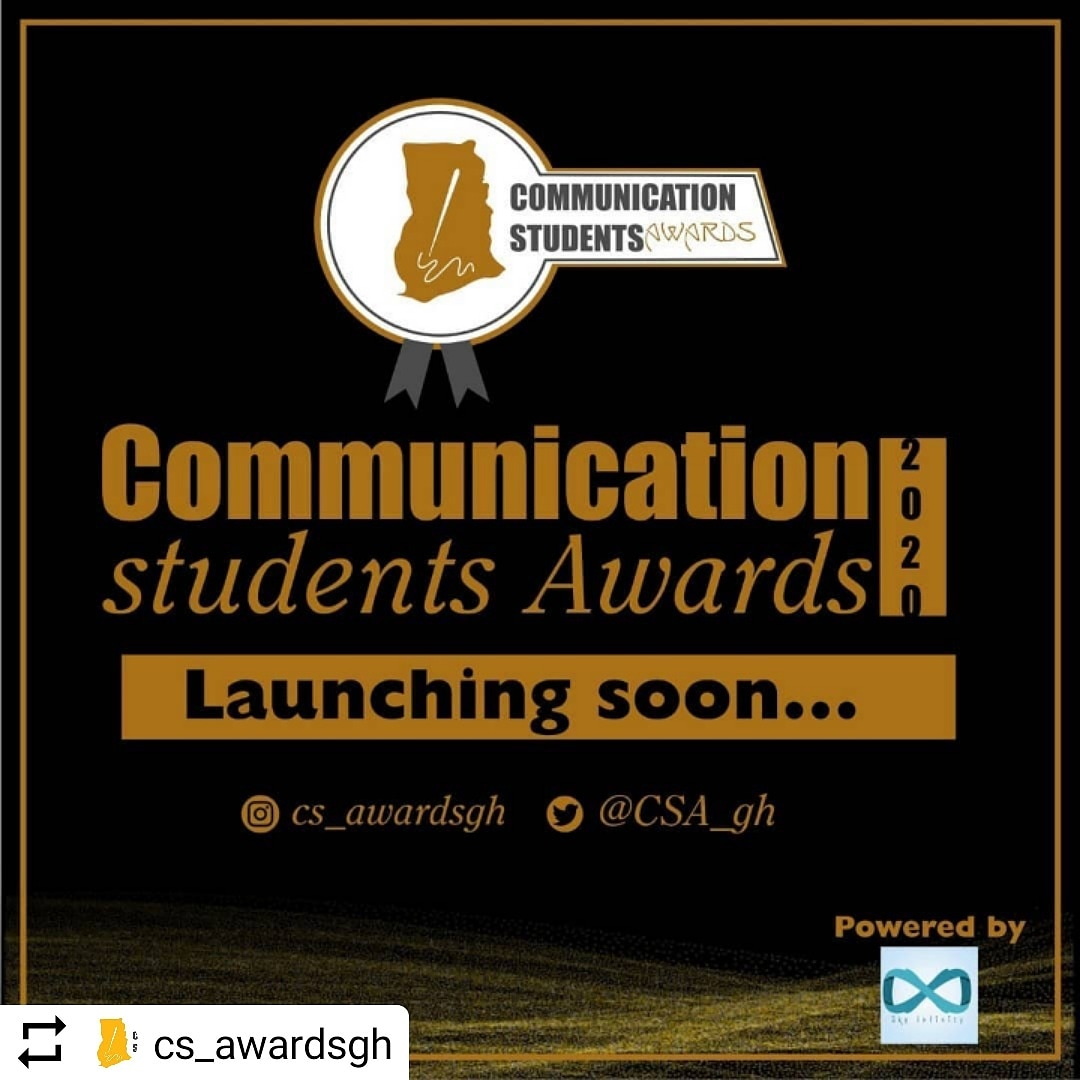Communication Students Awards To Be Launched In 2020