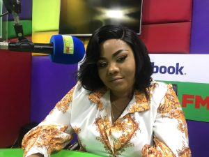 """Pastors Neglected Me…When I Was At My Lowest"" – Empress Gifty"