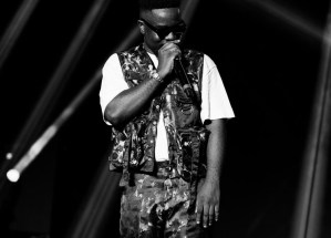 Sarkodie Sends Message to Diasporan Ghanaian Promoters, Edem Reacts