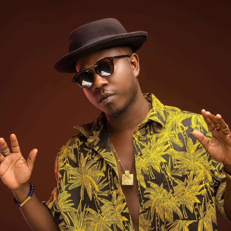 The Level of Respect for Creative Arts Is Low In Ghana – Flowking Stone