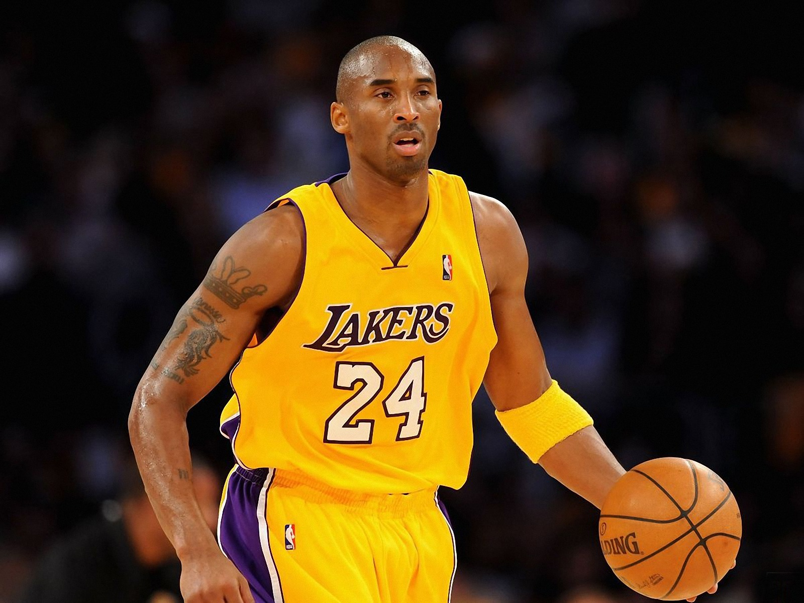 Legendary NBA Player Kobe Bryant Reportedly Killed in California Helicopter Crash