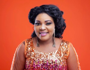 Gospel musician, Bernice Ansah Robbed This Dawn,Items Worth Over Gh30,000.00 Taken Away