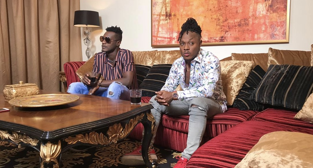 Keche Talks About How The Ghanaian Music Industry Has Treated Them.
