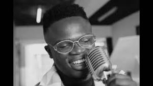 KOBBY SALM THE GOSPEL SENSATION RAPPER ADDS HIS VOICE TO THE COVID-19 PANDEMIC .
