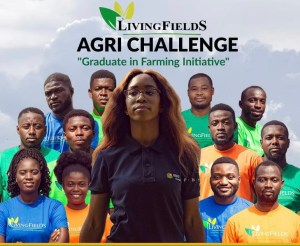 LIVING FIELDS AGRI CHALLENGE?