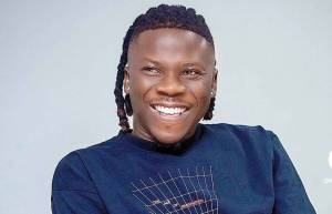 Stonebwoy Wins 'Best African Reggae & Dancehall Entertainer' at IRAWMA 2020 in Jamaica