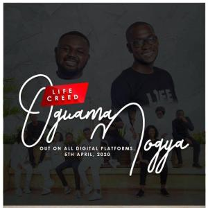 """Oguama Mogya"" an uplifting new single by Life Creed as the world battle's Corona Virus"