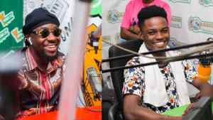 I Like TyCuun's Energy – TeePhlow Reveals