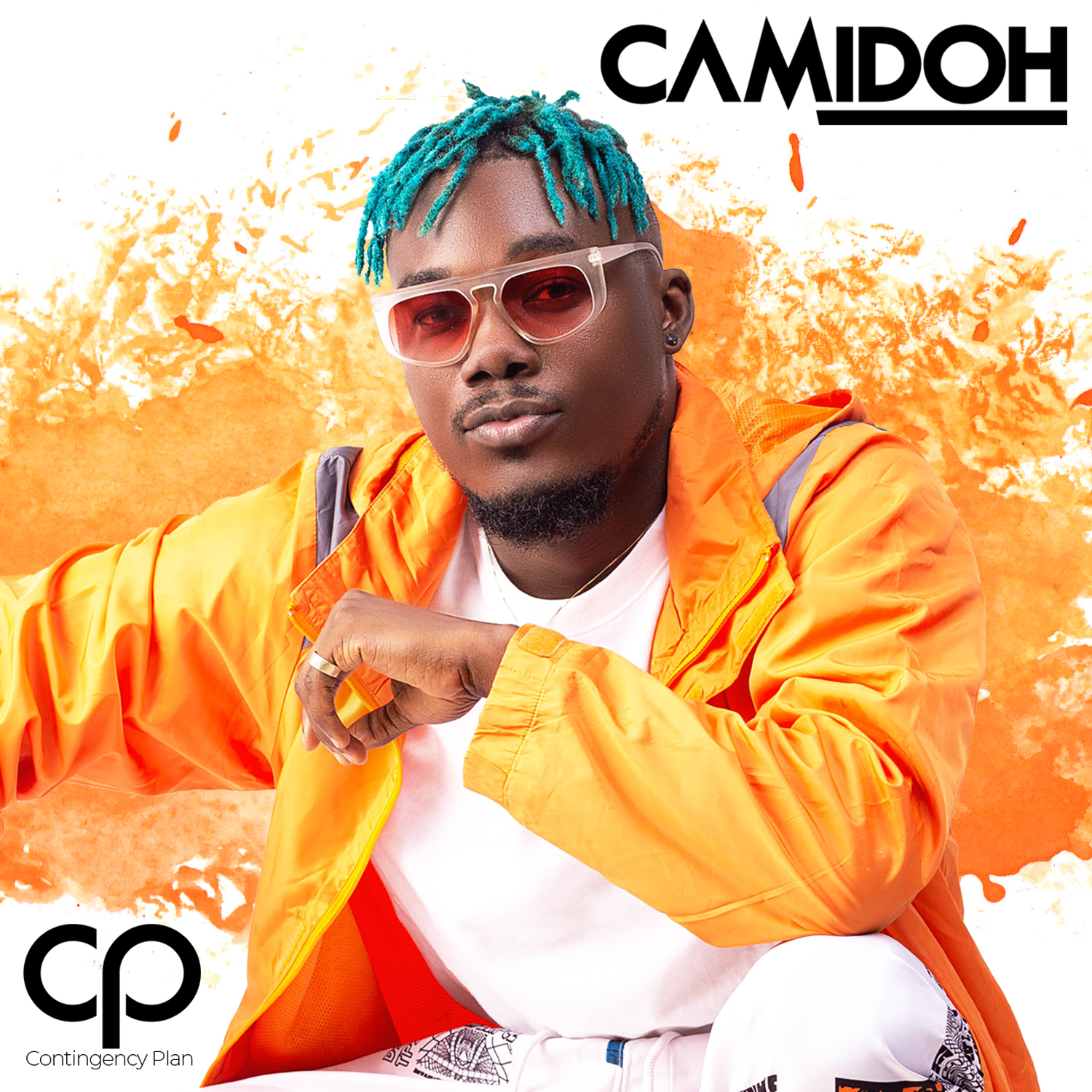 """Camidoh Shares A Love Inspired Tune """"Maria"""" Off His Debut EP"""