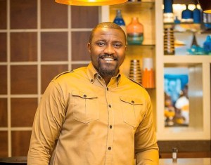 The Nigerian Film Industry Is Not Better Than Ours – John Dumelo