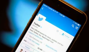"Twitter Introduces ""Voice Note"" Feature"