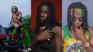 Kahpun Is A Star In The Making – Stonebwoy