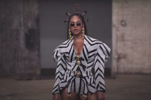 Beyoncé Premieres 'Already' Video With Shatta Wale and Major Lazer