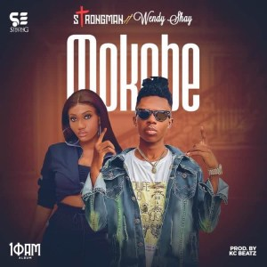 Read more about the article Strongman – Mokobe (Feat Wendy Shay) [Official Video]