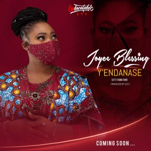 Music Review: Analysis of Y'Endanase by Joyce Blessing
