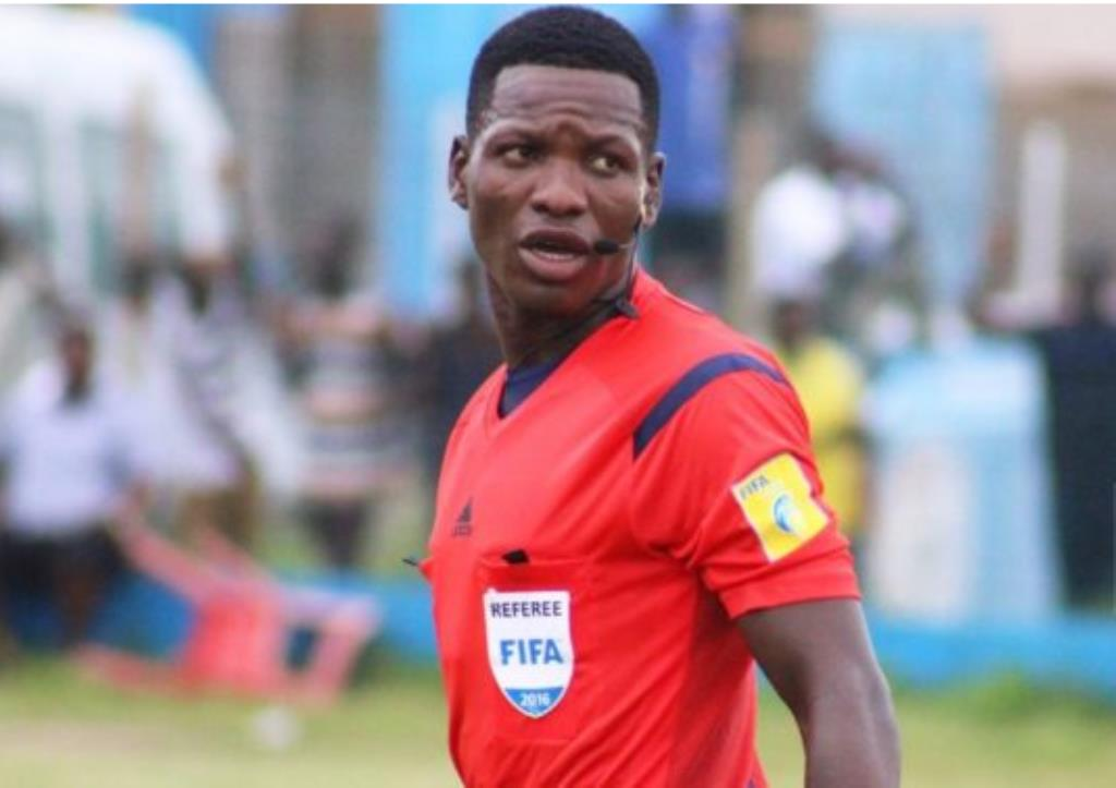 Ghanaian Referees Are Now Getting The Attention We Deserve – FIFA Referee Daniel Laryea