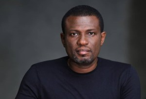 DJs Must Make Their Playlists Genre-based Not Gender-based – Mark Okraku Mantey