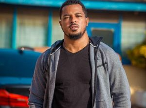 I Don't Understand Why Cinemas Remain Closed – Van Vicker On Easing Of Restrictions