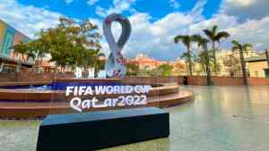Qatar 2022 World Cup Schedule Revealed By FIFA