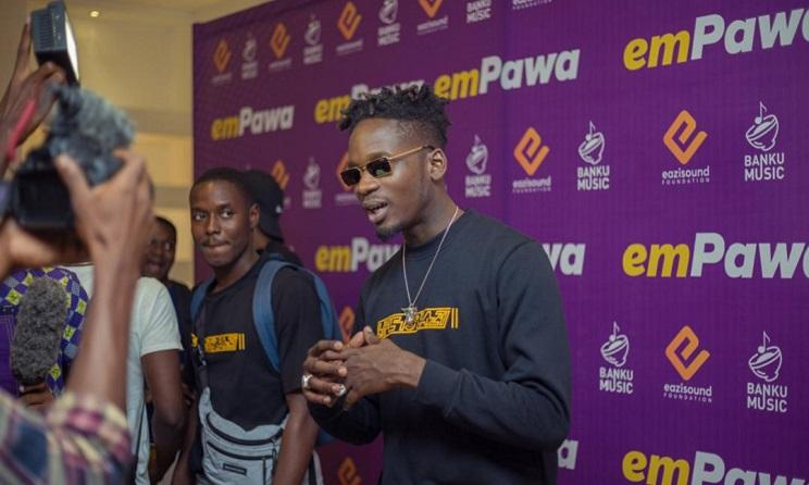 Mr. Eazi To Invest In African Music Creatives With $20 Million Fund