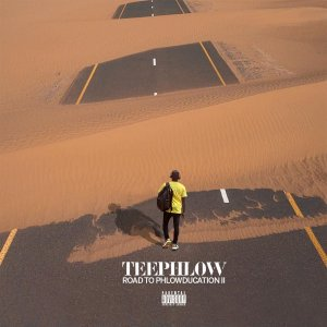 Teephlow Drops 9-Track EP Titled 'Road To Phlowducation 2'