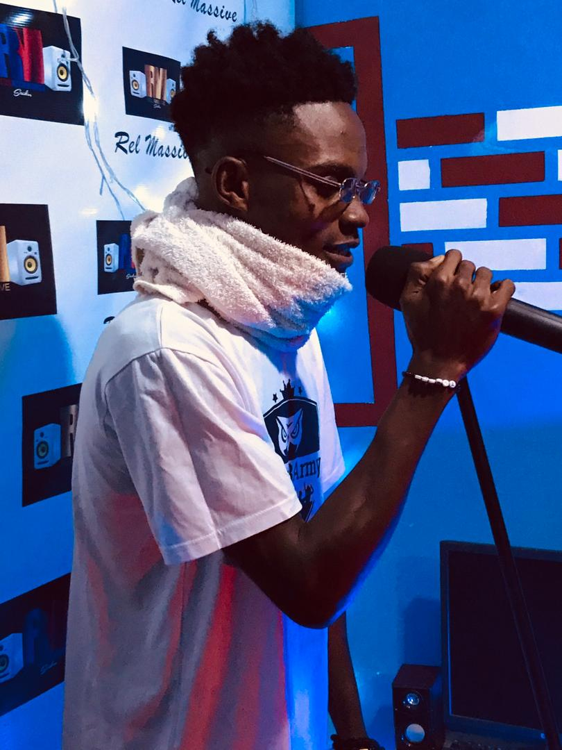 Next Big Thing: History Maker TyCuun Throws Fans Into Frenzy With Virtual Concert