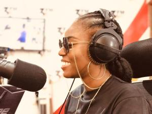 MzVee Reveals Upcoming Collaboration With Kofi Kinaata
