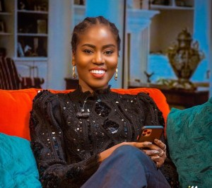 VIDEO: George Britton Is Weak For Describing My Comeback As Weak – MzVee Fires