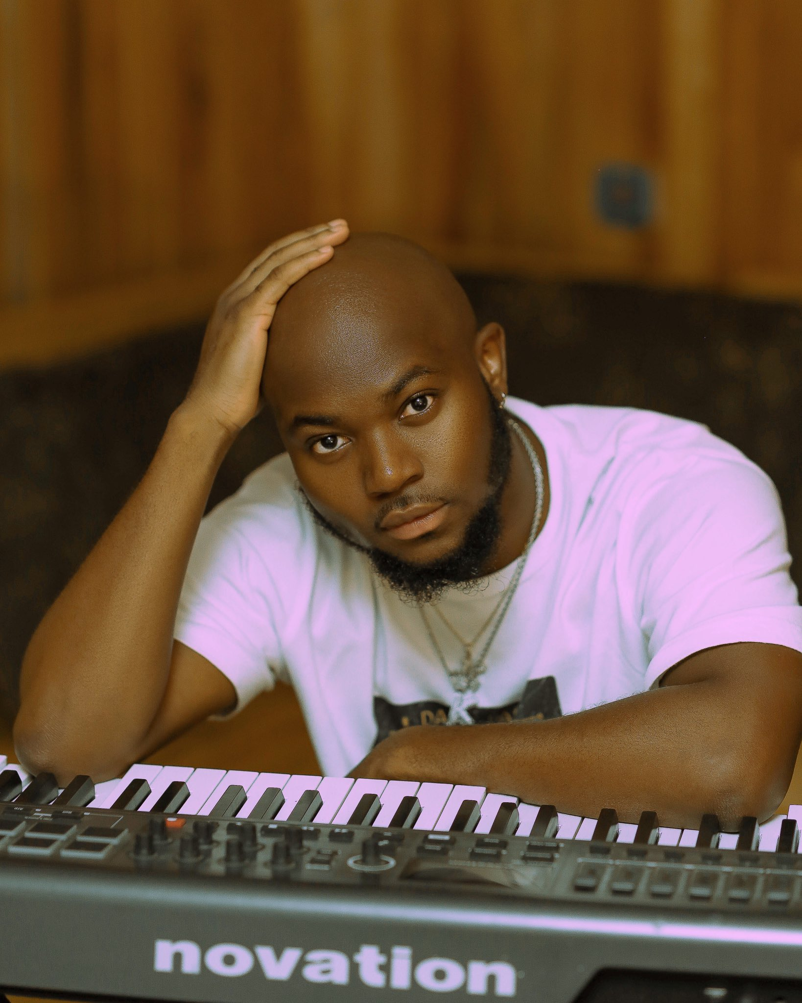 'As Promised' Album By King Promise Becomes The Most Streamed Ghanaian Album Of All-time on Spotify