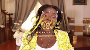Video: Afia Sika – Yesu Asue Me