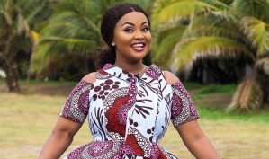 I Started As A Costumier On Set – Nana Ama McBrown Reflects On Her Humble Beginnings In Acting