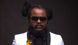 Ras Kuuku Urges Ghetto Youths To Maintain Calm For A 'Peaceful Election' In New Video