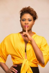 Eazzy Explains Why Shes Not Following Anyone On Social Media