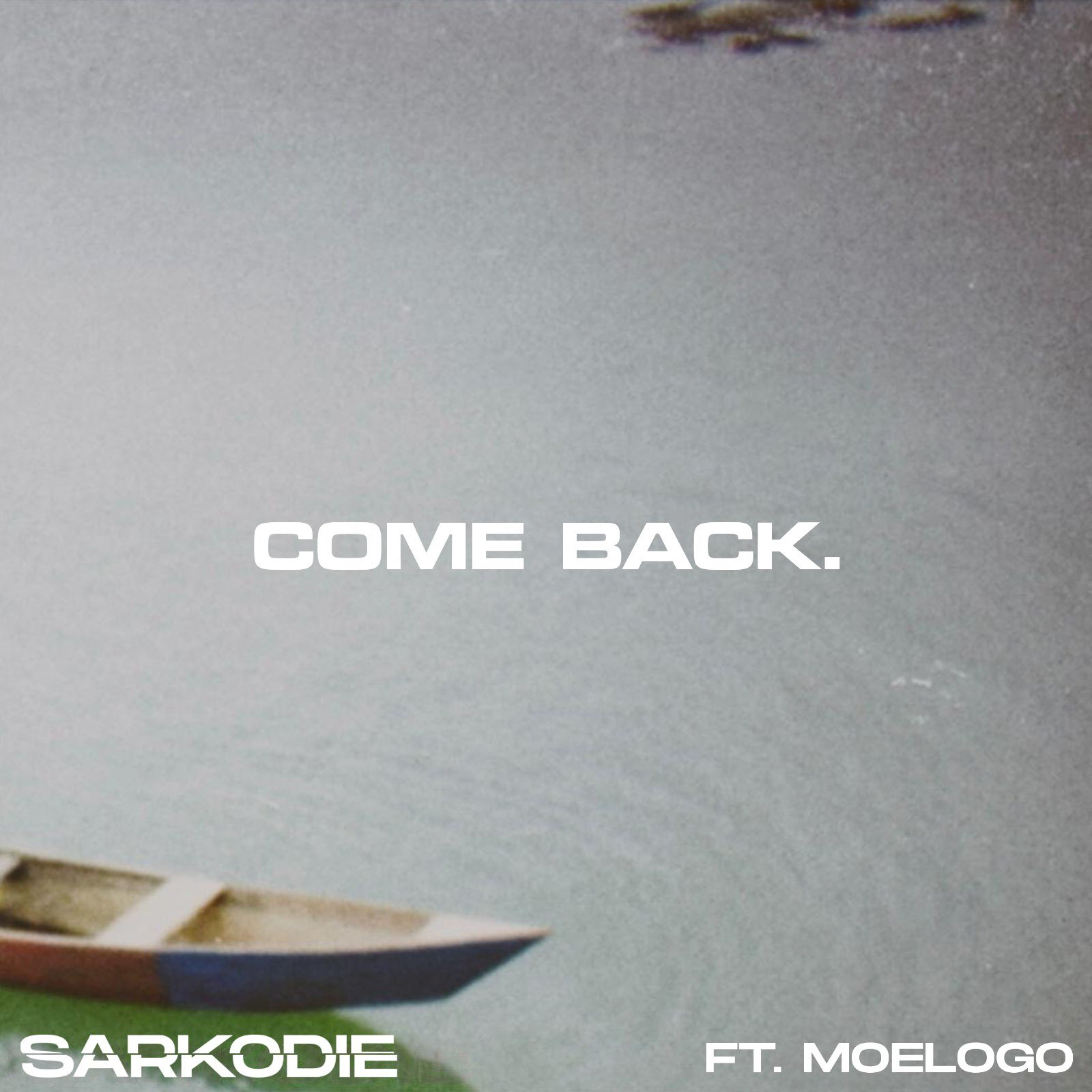 Sarkodie Kicks Off 2021 With New Song 'Come Back' Featuring Moelogo