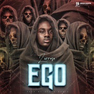 Genius Afrobeats And Dancehall Star Larruso Premieres New Single 'Ego'