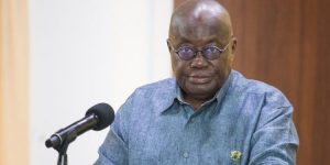 Our Acts, Our Arts And The Act! An Open Letter To President Nana Akufo-Addo