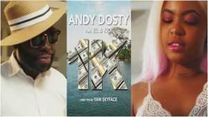 Official Video For Andy Dosty's '1K' Out