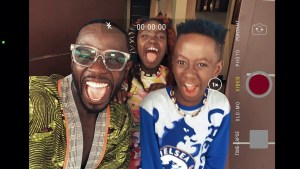 Okyeame Kwame, Kuami Eugene Release 'Y33ko' Video Shot With A  Phone