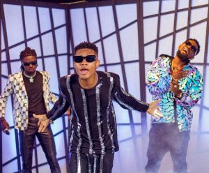 Music Review: Exclusive Analysis Of KiDi's 'Spiritual' Featuring Kuami Eugene And Patoranking