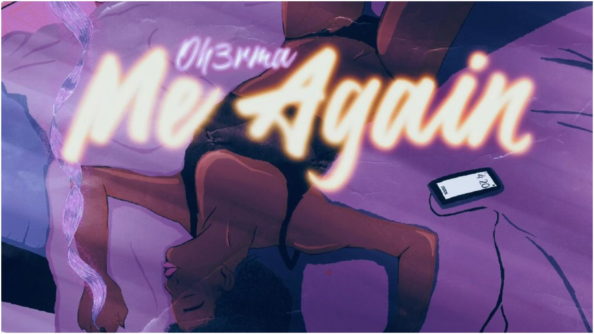 Oh3rma's Highly-Anticipated 'Me Again' Song Ready For Release
