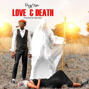 Royal X Taylor Shares Visuals Of 'Love And Death' Off His Forthcoming EP