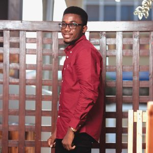 Read more about the article Popular Ghanaian Young Influencer KalyJay Hits 400K Followers On Twitter