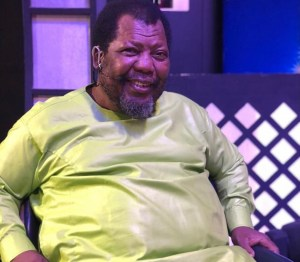 My Role In 'Taxi Driver' Series Was Supposed To Be A Passing Role – Papa Nii