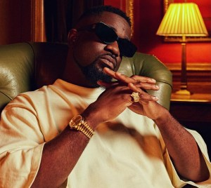 Sarkodie Narrates His Reactions First Time He got His Visa