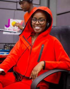 I Have A Brand Of An Independent Hardworking Woman – MzVee