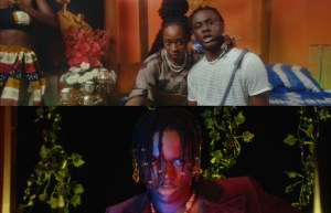 """Larruso and KOJO BLAK Party On New Video For """"SPIRITUAL"""""""